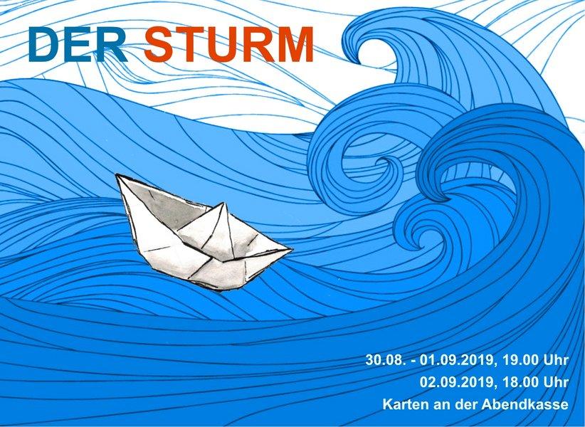 Sturm Latein